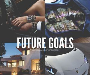 future, goals, and motivation image