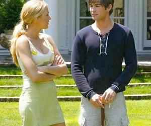 gossip girl, nate, and nate archibald image