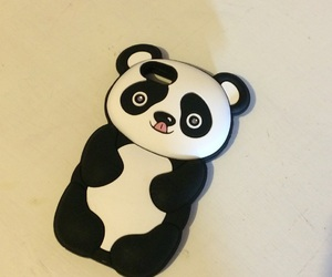 cover and panda image