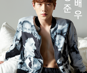 korean, seo kang joon, and actor image