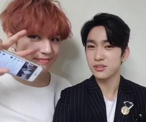 JR, im jaebum, and park jinyoung image