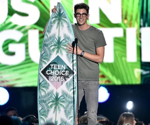 grant gustin, teen choice awards, and barry allen image