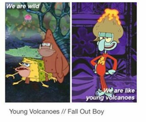fall out boy, funny, and lol image