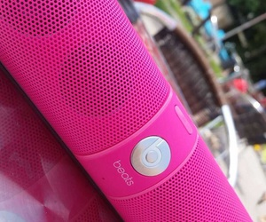 Dr Dre, pink, and beatspill image
