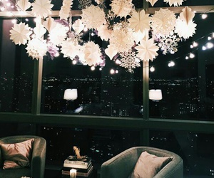 beautiful, decor, and interior design image