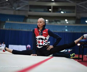 rhytmic gymnastic, rio 2016, and yana kudryatseva image