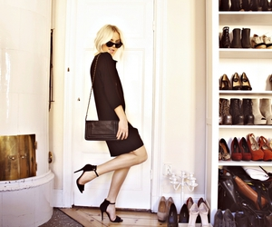 angelica blick, fashion, and interior image