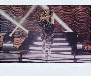 music, ariana, and ariana grande image