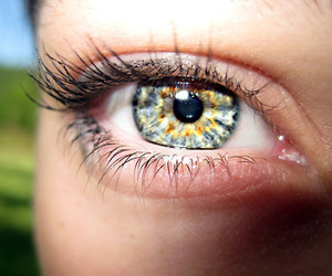 eyes, beautiful, and eye image