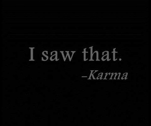 karma, greek quotes, and quotes image