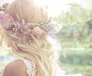 hairstyles, inspiration, and pretty image