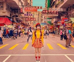 art, asian, and china image