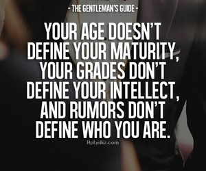 quotes, true, and rumors image
