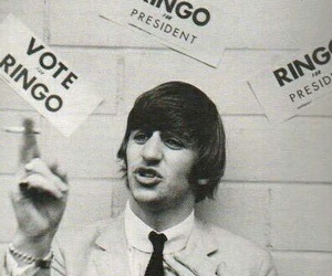 ringo starr, the beatles, and ringo image