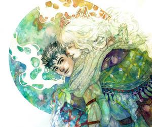 anime, manga, and shounen ai image