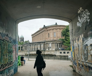 berlin, Museumsinsel, and travel image