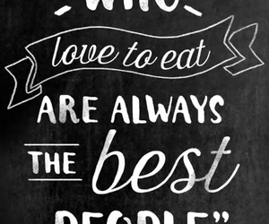 food, Best, and people image