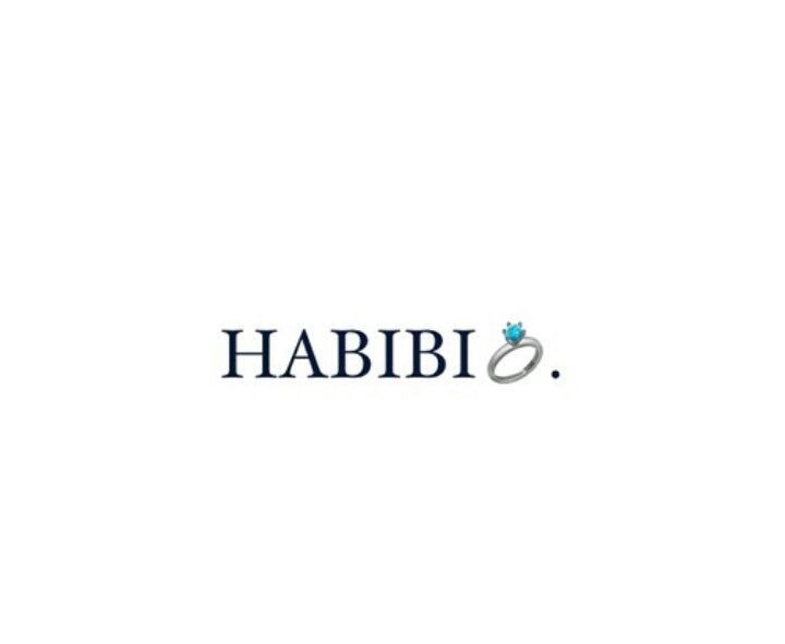habibi 😔 shared by laura on we heart it