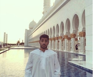 arab, middle east, and handsome image