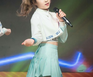 dayoung and wjsn image