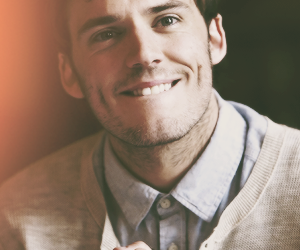 sam claflin, boy, and actor image