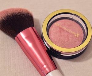 beauty, makeup, and cremepuff image