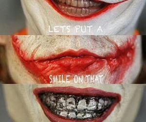 joker and smile image