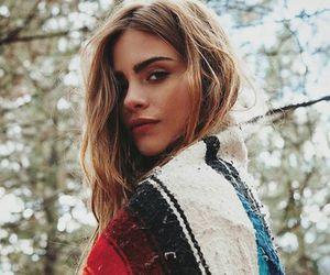 girl and bridget satterlee image
