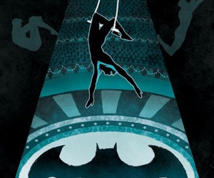 dc comics, nightwing, and the flying graysons image