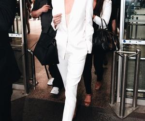fashion, rosie huntington-whiteley, and model image