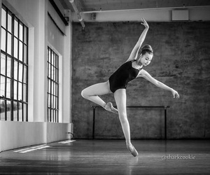ballet, contemporary, and dance image