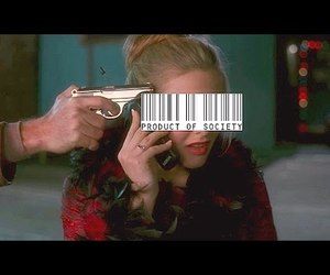 aesthetic, barcode, and Clueless image