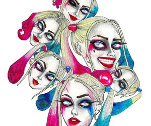30 seconds to mars, the joker, and fanart image
