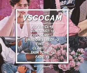photo, vscocam, and vsco edit image