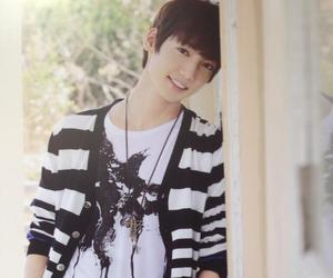 boyfriend, vocal, and youngmin image