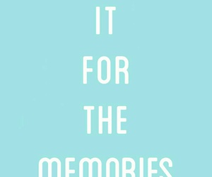 Just Do It, memories, and pastel image