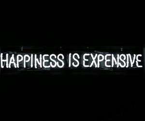 happiness, black, and light image