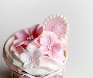 cup cake, food, and japan image