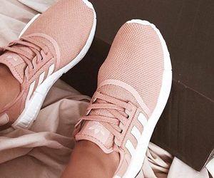 adidas, amazing, and pink image