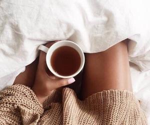 tea, coffee, and cozy image
