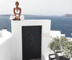 Greece, fashion, and girl image
