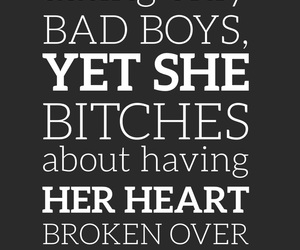 bad boys, easel, and heart image