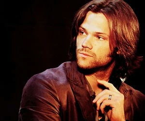 jared padalecki and sam winchester image