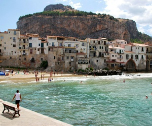 italy and sicily image