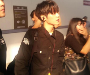 boy, taeyong, and fashion image