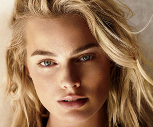 margot robbie, actress, and beautiful image