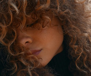 beautiful, curly, and crystal westbrooks image