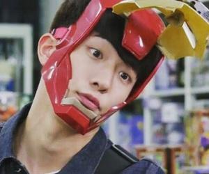korean, nam joo hyuk, and model image