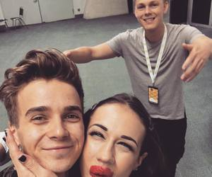 caspar lee and joe sugg image