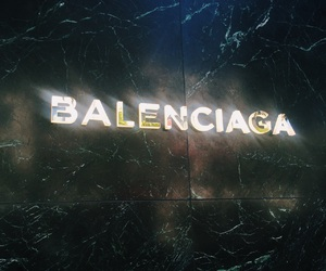 bag, Balenciaga, and fancy image